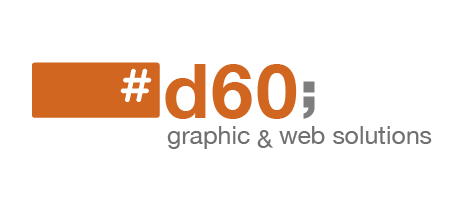 d60 graphic & web solutions